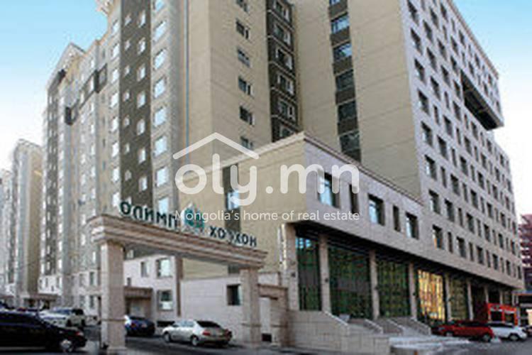 ID 1839, Bayanzurkh байршилд for rent зарын residential Apartment төсөл 1
