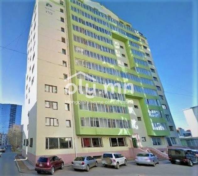 ID 1880, Chingeltei байршилд for sale зарын residential Apartment төсөл 1