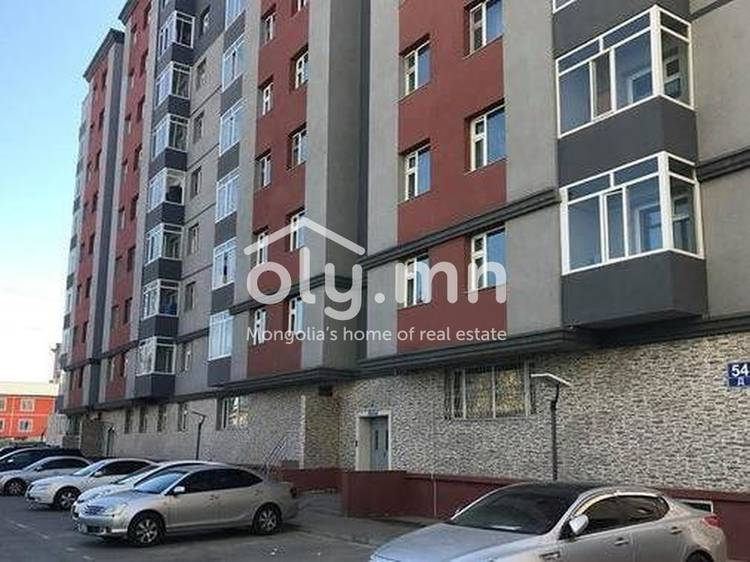ID 1930, Khan Uul байршилд for rent зарын residential Apartment төсөл 1