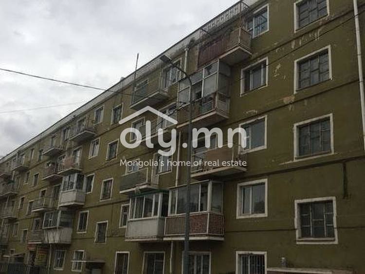 ID 1938, Khoroo 4 байршилд for rent зарын residential Apartment төсөл 1