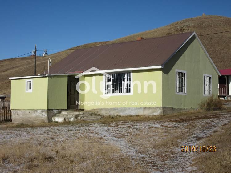 ID 1949, Khoroo 20 байршилд for sale зарын residential SummerHouse төсөл 1