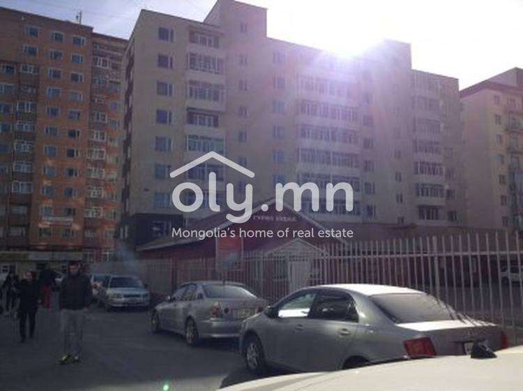 ID 1956, Bayanzurkh байршилд for rent зарын residential Apartment төсөл 1