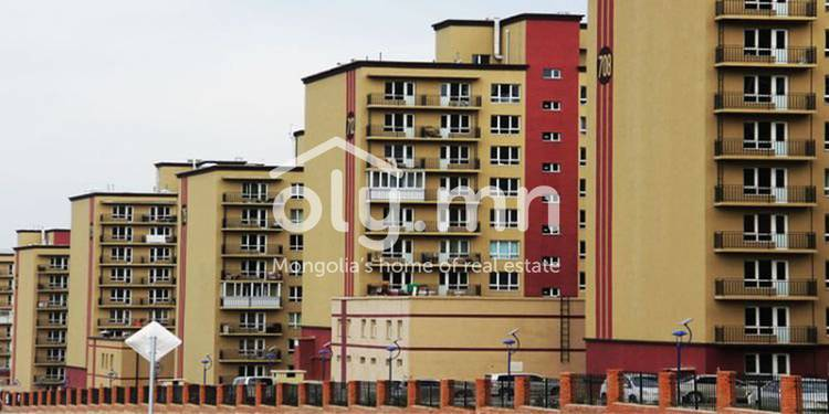 ID 1957, Khan Uul байршилд for rent зарын residential Apartment төсөл 1