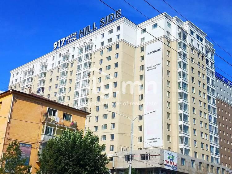 ID 1960, Bayangol байршилд for sale зарын residential Apartment төсөл 1