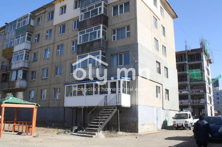 ID 1962, Bayanzurkh байршилд for sale зарын residential Apartment төсөл 1