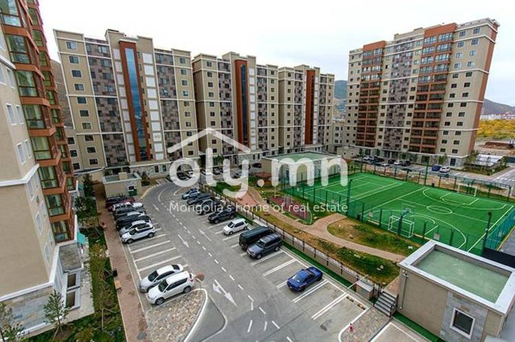 ID 1968, Khan Uul байршилд for sale зарын residential Apartment төсөл 1