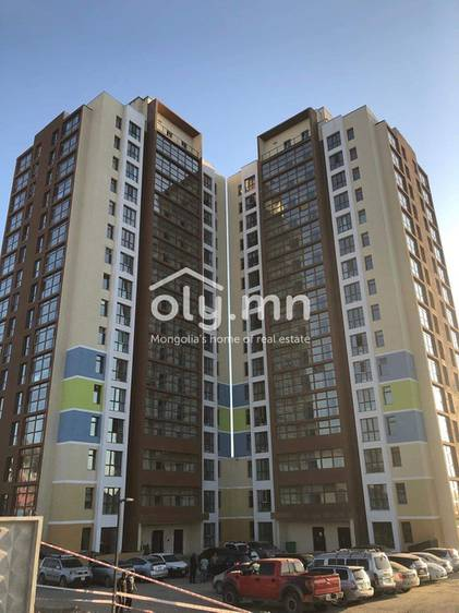 ID 1972, Khan Uul байршилд for sale зарын residential Apartment төсөл 1