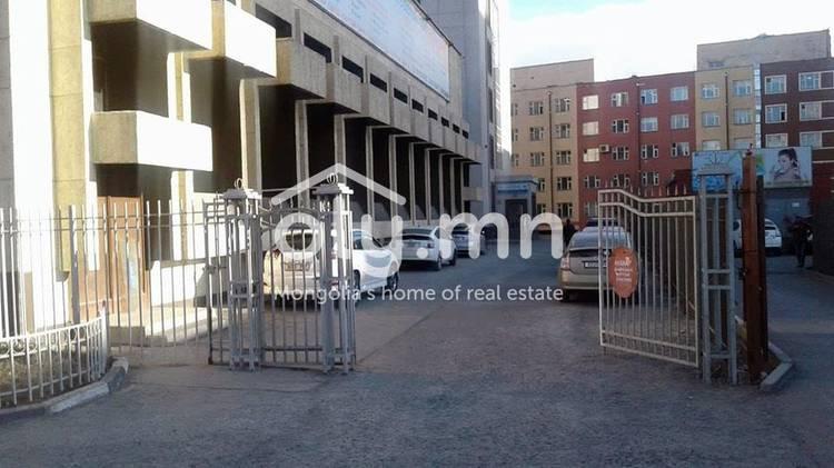 ID 1978, Sukhbaatar байршилд for rent зарын residential Apartment төсөл 1