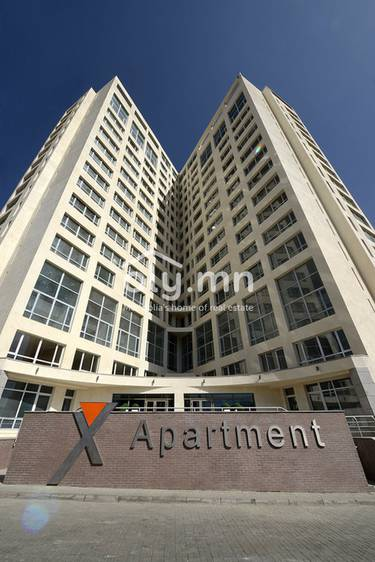 ID 1981, Bayanzurkh байршилд for rent зарын residential Apartment төсөл 1