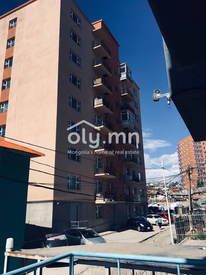 ID 1985, Bayangol байршилд for sale зарын residential Apartment төсөл 1