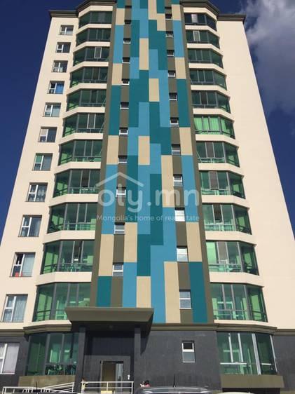ID 1947, Khoroo 11 байршилд for sale зарын residential Apartment төсөл 1