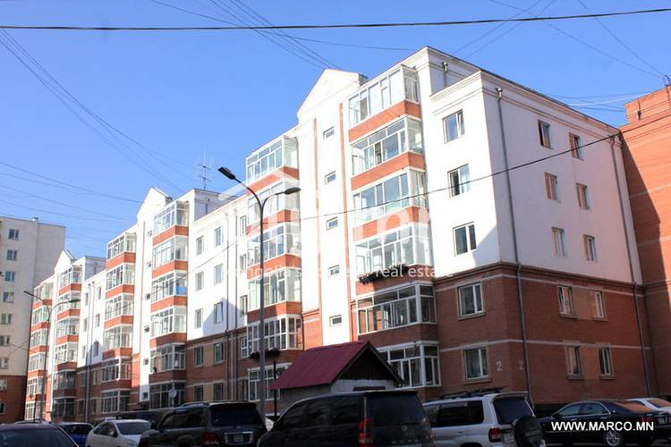 ID 2009, Sukhbaatar байршилд for rent зарын residential Apartment төсөл 1