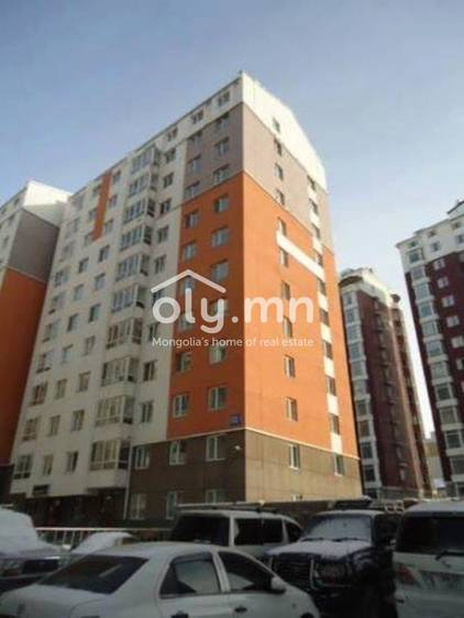 ID 2013, Khan Uul байршилд for rent зарын residential Apartment төсөл 1