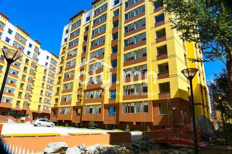 ID 2018, Khan Uul байршилд for rent зарын residential Apartment төсөл 1