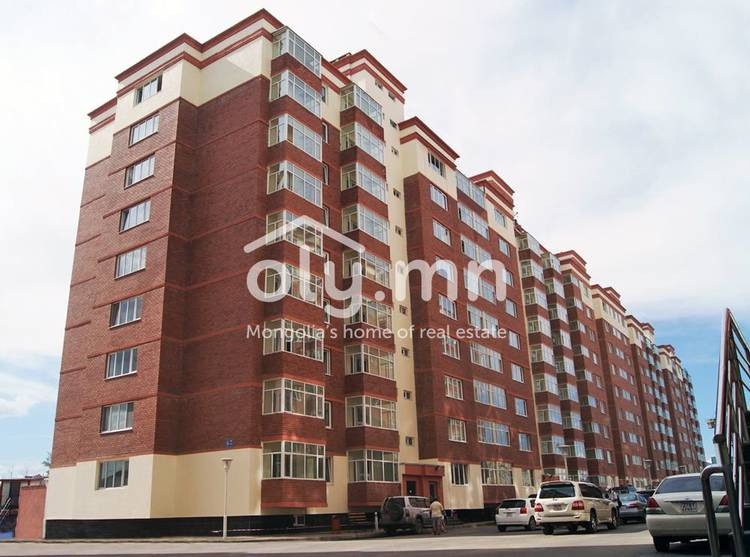 ID 2021, Khan Uul байршилд for rent зарын residential Apartment төсөл 1