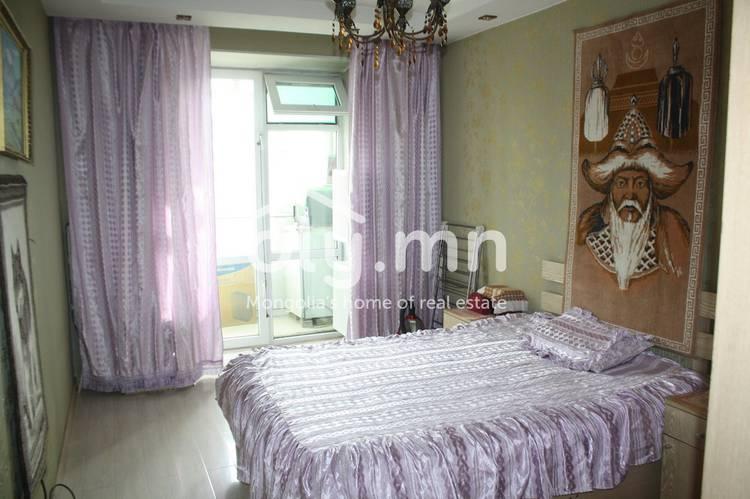 ID 2023, Chingeltei байршилд for sale зарын residential Apartment төсөл 1