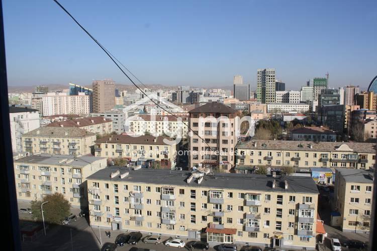 ID 2025, Sukhbaatar байршилд for sale зарын residential Apartment төсөл 1