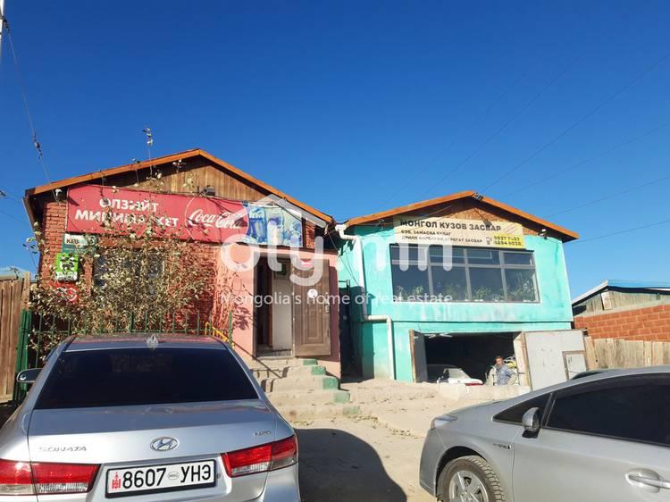 ID 2030, Bayangol байршилд for sale зарын residential Apartment төсөл 1