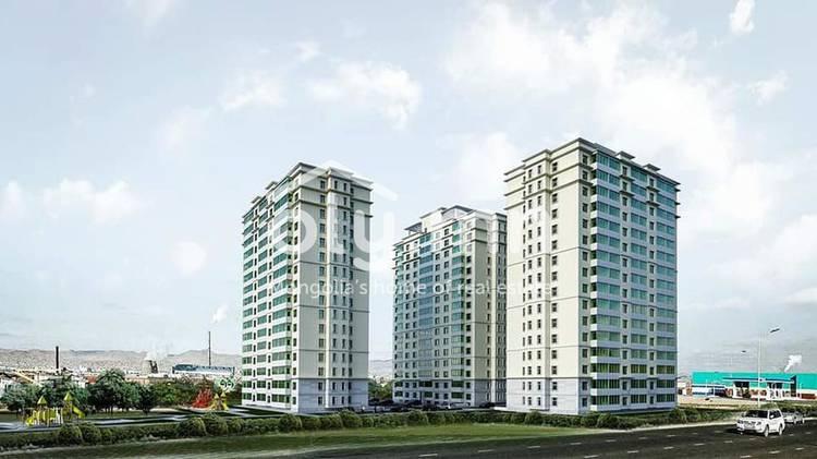 ID 2054, Khan Uul байршилд for sale зарын residential Apartment төсөл 1