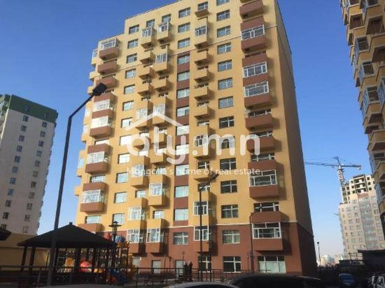 ID 2055, Khan Uul байршилд for rent зарын residential Apartment төсөл 1