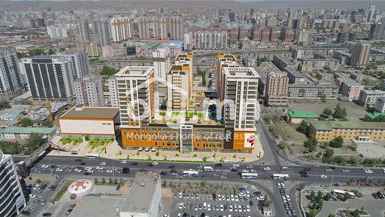 ID 2066, Khan Uul байршилд for rent зарын residential Apartment төсөл 1