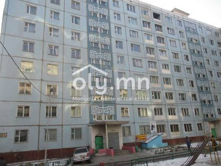 ID 2068, Bayangol байршилд for rent зарын residential Apartment төсөл 1