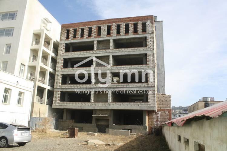 ID 2070, Bayanzurkh байршилд for sale зарын residential Apartment төсөл 1