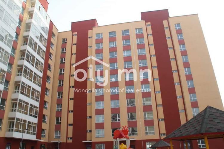 ID 2071, Bayanzurkh байршилд for sale зарын residential Apartment төсөл 1