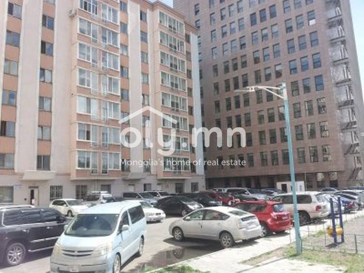 ID 2073, Chingeltei байршилд for sale зарын residential Apartment төсөл 1