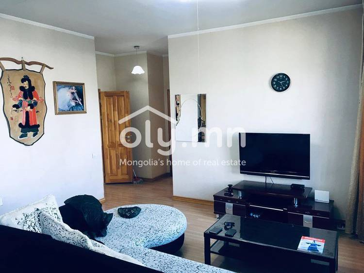 ID 2074, Chingeltei байршилд for sale зарын residential Apartment төсөл 1