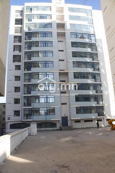 ID 2075, Sukhbaatar байршилд for sale зарын residential Apartment төсөл 1