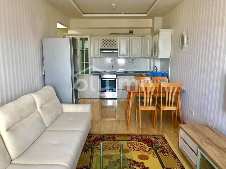ID 2035, Khoroo 26 байршилд for rent зарын residential Apartment төсөл 1