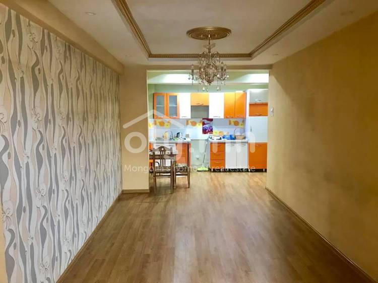 ID 2039, Khoroo 3 байршилд for sale зарын residential Apartment төсөл 1