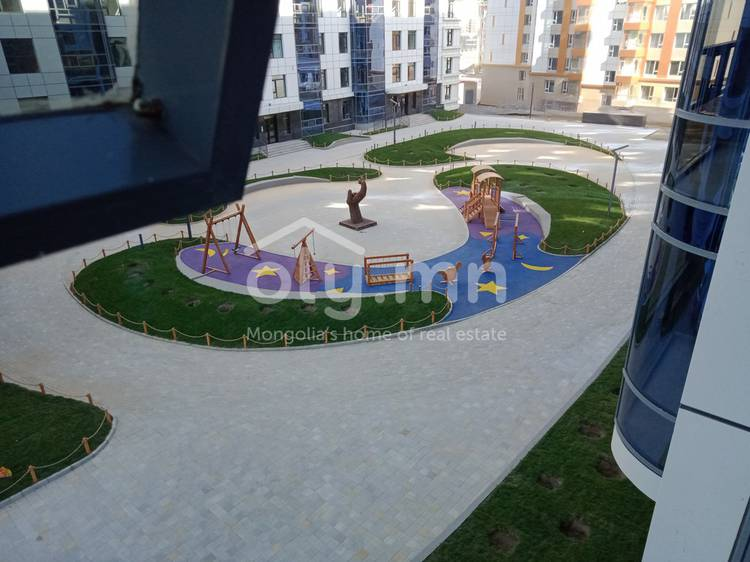 ID 1887, Khoroo 4 байршилд for sale зарын residential Apartment төсөл 1