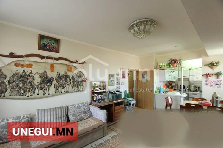 ID 1701, Khoroo 3 байршилд for sale зарын residential Apartment төсөл 1