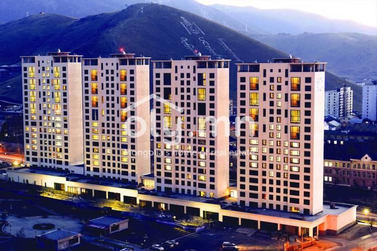 ID 1356, Khoroo 11 байршилд for sale зарын residential Apartment төсөл 1