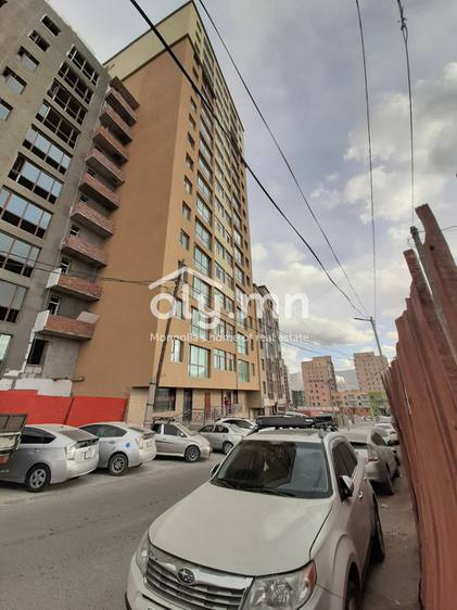 ID 1882, Bayangol байршилд for sale зарын residential Apartment төсөл 1