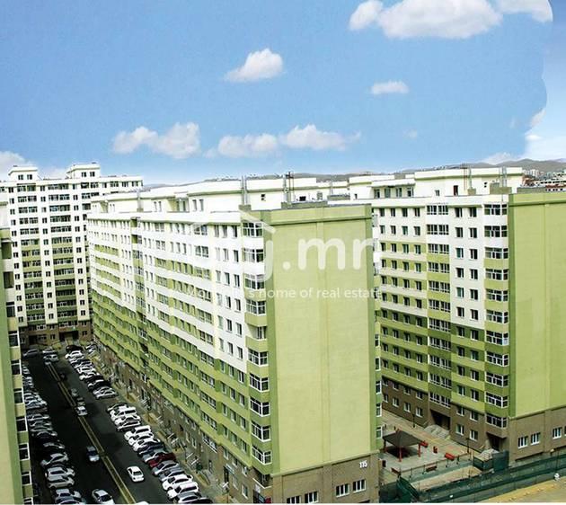 ID 2086, Bayanzurkh байршилд for rent зарын residential Apartment төсөл 1