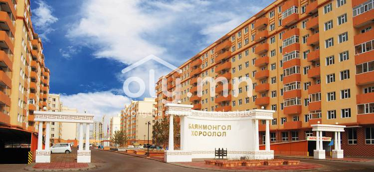 ID 2087, Khoroo 26 байршилд for rent зарын residential Apartment төсөл 1