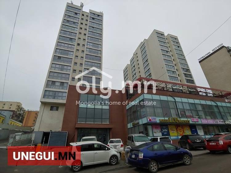 ID 2122, Bayanzurkh байршилд for sale зарын residential Apartment төсөл 1