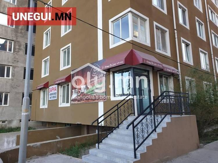 ID 2123, Khan Uul байршилд for sale зарын residential Apartment төсөл 1