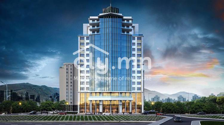 ID 2127, Khan Uul байршилд for sale зарын residential Apartment төсөл 1