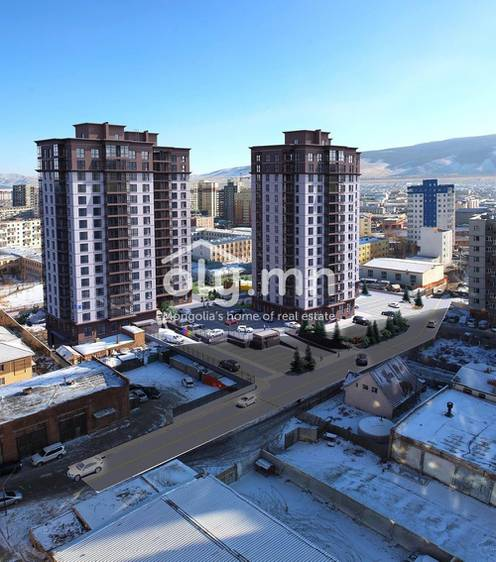 ID 2133, Bayanzurkh байршилд for sale зарын residential Apartment төсөл 1