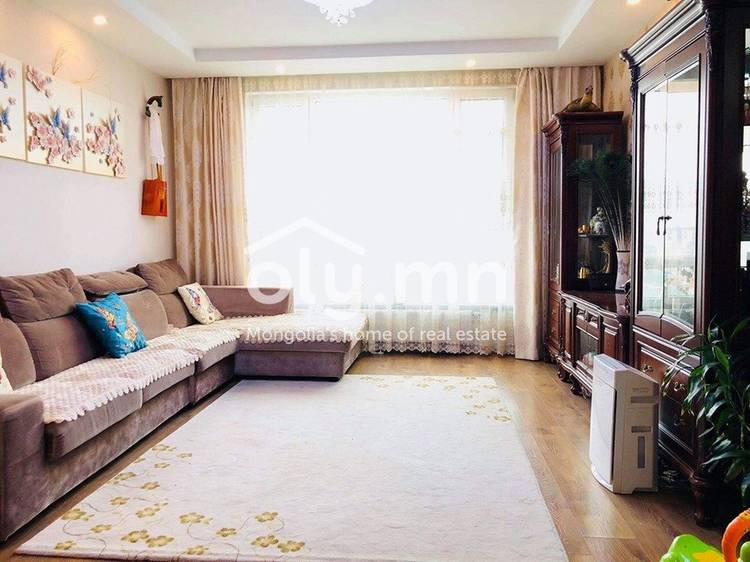 ID 2160, Khan Uul байршилд for rent зарын residential Apartment төсөл 1