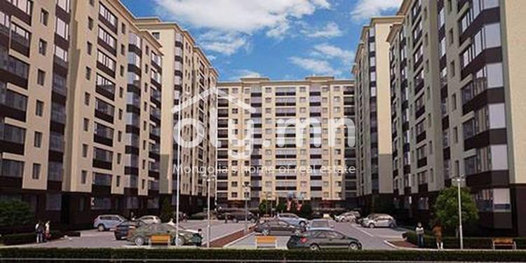 ID 2163, Khan Uul байршилд for sale зарын residential Apartment төсөл 1