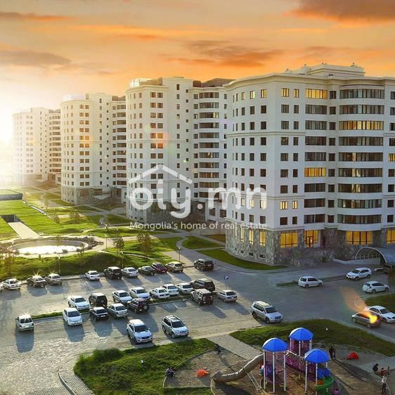 ID 2167, Khan Uul байршилд for sale зарын residential Apartment төсөл 1