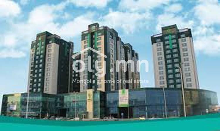 ID 2170, Bayanzurkh байршилд for sale зарын residential Apartment төсөл 1