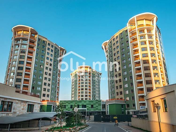 ID 2187, Khan Uul байршилд for sale зарын residential Apartment төсөл 1