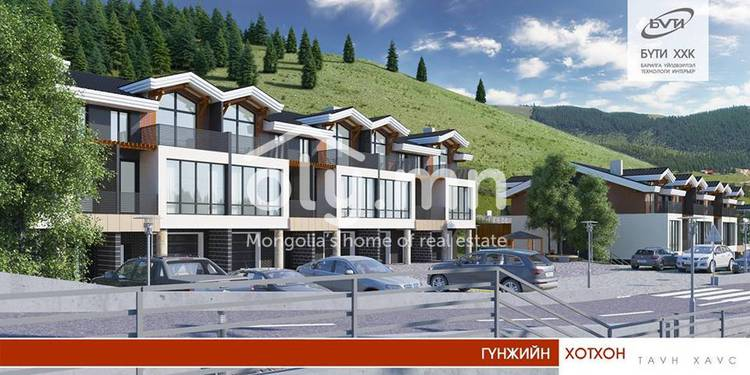 ID 2189, Sukhbaatar байршилд for sale зарын residential House төсөл 1