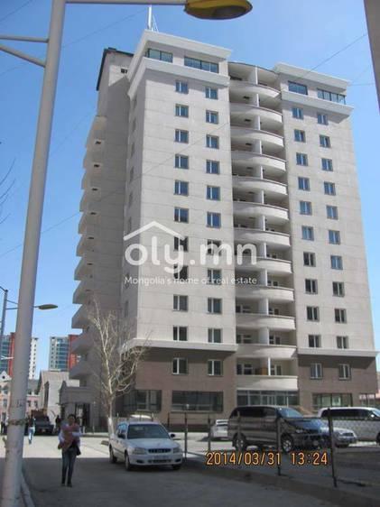 ID 2198, Khan Uul байршилд for sale зарын residential Apartment төсөл 1